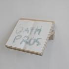 Natalie Yiaxi, POSH TARO diary, Risograph booklet, 40pp