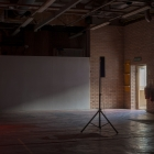 Hanne Lippard Numb Limb Warehouse 09