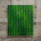 Frightening prospect, oil on canvas, 50 x 60 cm, Aymeric Tarrade, 2021
