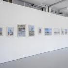 Stelios Kallinikou, Installation view