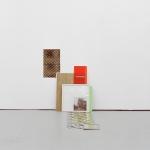Fiona Curran, The waiting ground, 2013, mixed media