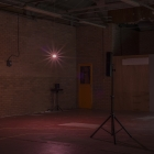 Hanne Lippard Numb Limb Warehouse 07