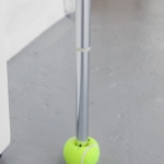 Chadwick Rantanen, Telescopic Pole [Walk & Roll /