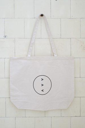 David Dale Gallery Tote Bag (Black)