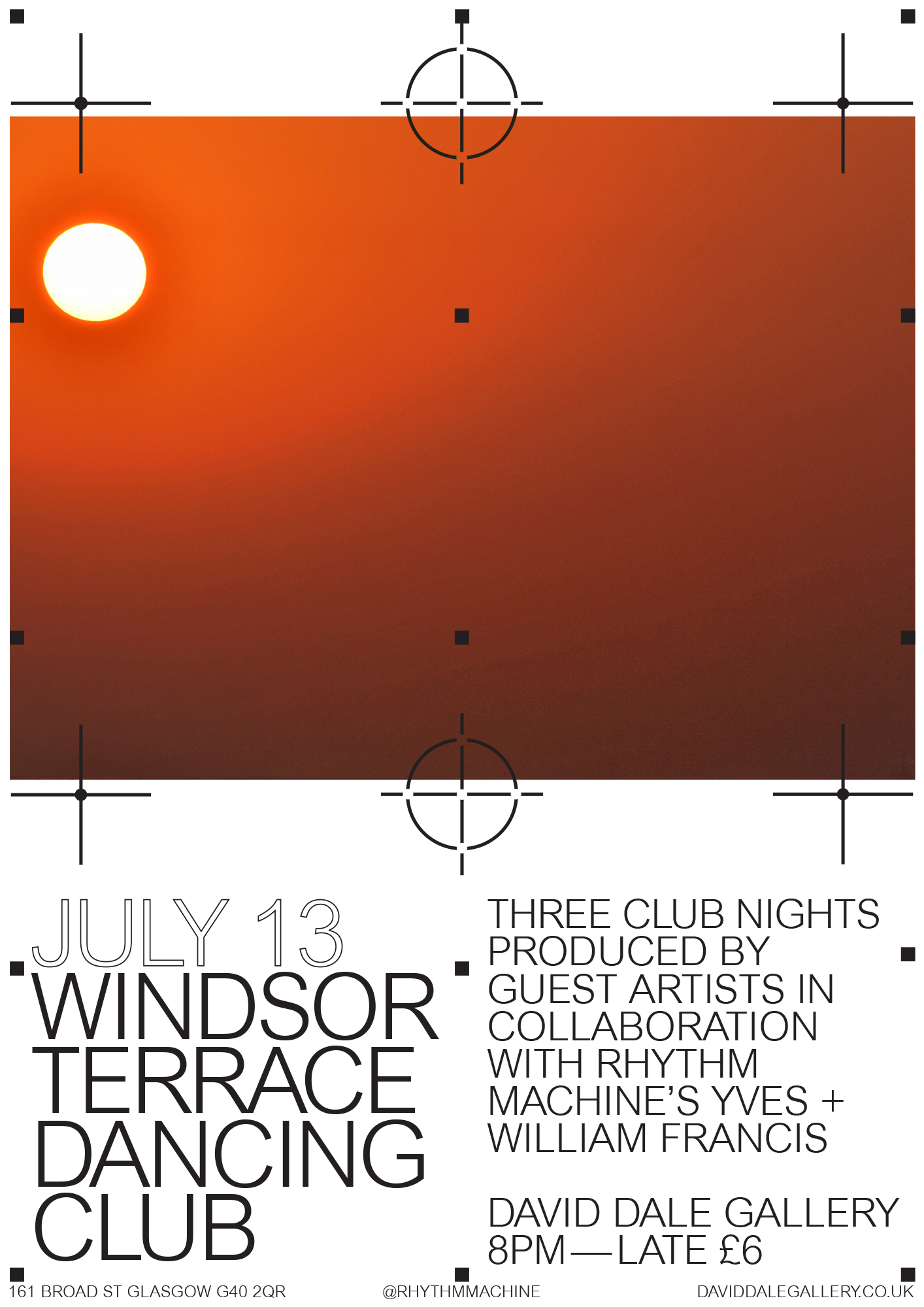 Non-Fiction_EventPoster_WindsorTerraceDancingClub